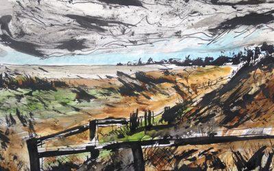 Aldeburgh and the parcel pen